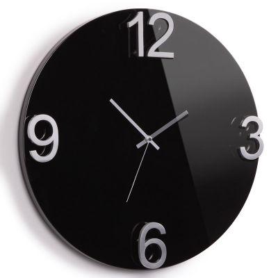 DF20161571 Umbra. Часы настенные elapse черные