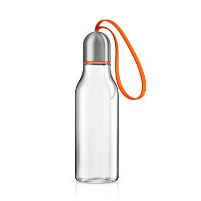 DF20161101 Eva Solo. Бутылка спортивная 700 мл оранжевая