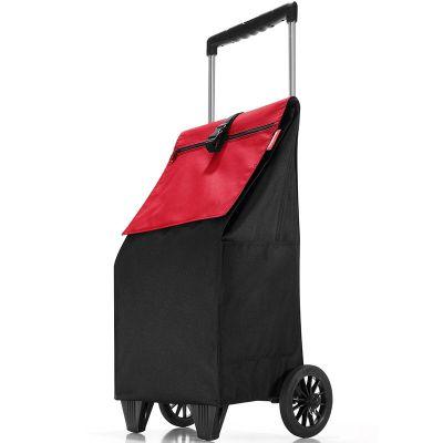 DF201611383 Reisenthel. Сумка-тележка trolley red