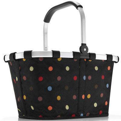 DF201611337 Reisenthel. Корзина carrybag dots