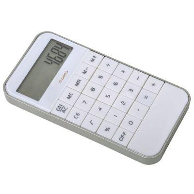 HG15092409 Калькулятор,5,8х11,5х1см,пластик