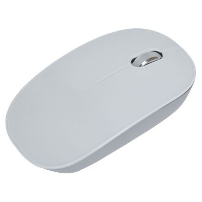 HG2E-WHT1 Мышь компьютерная беспроводная,9,5х5,2х2,3см, пластик