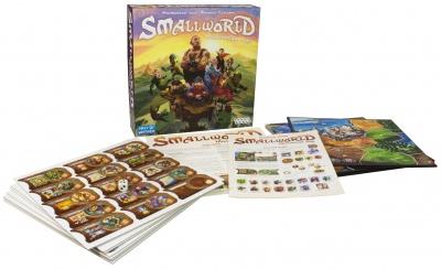 HW20041585 Hobby World. Small World: Маленький мир