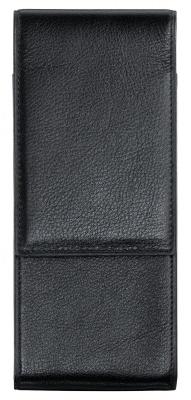 LM210511388 Lamy. Чехол кожаный Lamy A203, Черный, 3