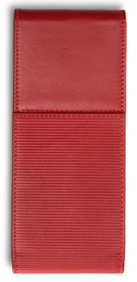 LM210511399 Lamy. Чехол кожаный Lamy A316, Красный, 3