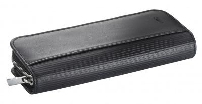 LM210511391 Lamy. Чехол кожаный Lamy A403, Черный, 2