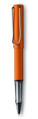 1627797 Ручка-роллер Lamy Al-star, Медно-оранжевый