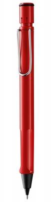 LM210511234 Lamy Safari. Карандаш автоматический Lamy 116 safari, Красный, 0,5