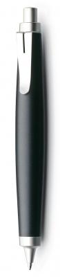 4001021 Ручка шариковая Lamy scribble, Черный/палладий