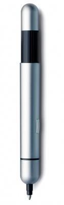4001023 Ручка шариковая Lamy  Pico, Матовый хром
