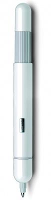 4001035 Ручка шариковая Lamy  Pico, Белый