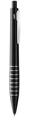 4001045 Ручка шариковая Accent, Лак/кольца
