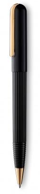 LM210511194 Lamy Imporium. Ручка шариковая Lamy 260 imporium, Черный PVD/Золотое покрытие, M16