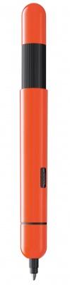 4029951 Ручка шариковая 288 pico, Оранжевый, M22