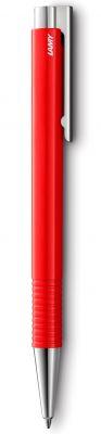 4030227 Ручка шариковая  Lamy  M+, Красный