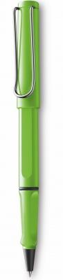 4030640 Чернильный роллер 313 safari, Зеленый, M63Ч