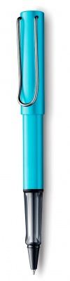 4031207 Ручка-роллер Lamy Al-star, Голубой