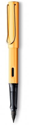 4031501 Перьевая ручка Lamy lux, Золото, EFpvd