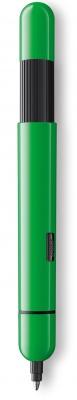 4033291 Ручка шариковая 288 pico, Зеленый, M22