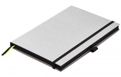 LM210511307 Lamy Safari. Записная книжка, твердый переплет, формат А5, черный цвет