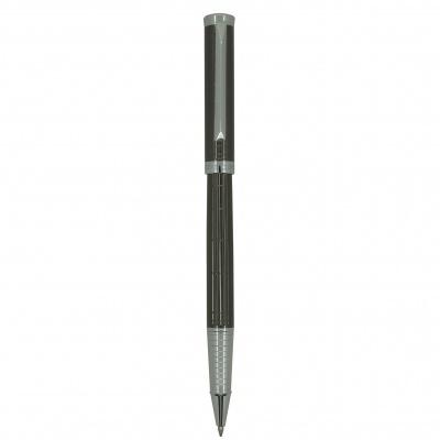 PC1033RP Роллерная  ручка Pierre Cardin EVOLUTION,корпус и колпачок - латунь и лак