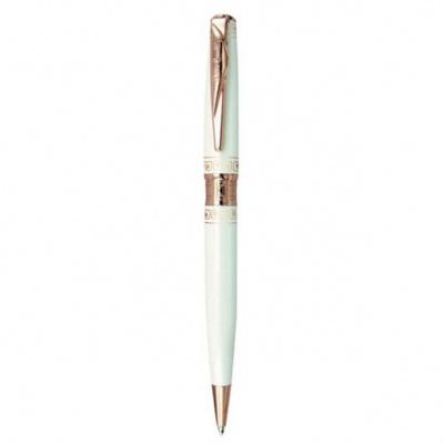 PC1063BP Шариковая ручка Pierre Cardin,SECRET, корпус и колпачок - латунь и лак