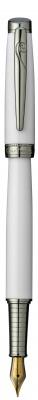 PC1086FP Перьевая ручка Pierre Cardin, LUXOR,корпус и колпачок - латунь и лак