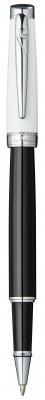 PC1086RP-WB Роллерная ручка Pierre Cardin, LUXOR,корпус и колпачок - латунь и лак
