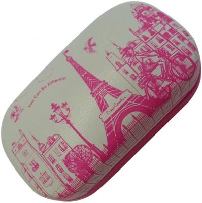 PC333-01 Чернильные картриджи для перьевой ручки Цветные, 16 шт. В розовой коробочке.