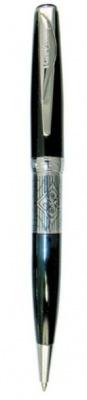 PC3600BP Шариковая ручка Pierre Cardin, SECRET,корпус и колпачок - латунь и лак