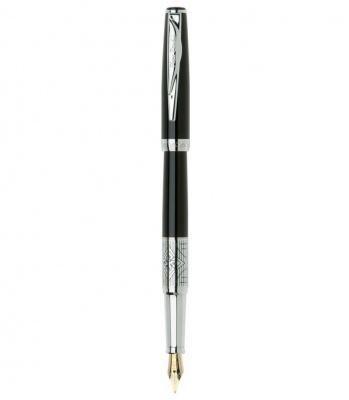 PC3600FP Перьевая ручка Pierre Cardin, SECRET, корпус и колпачок - латунь и лак