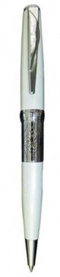 PC3601BP Шариковая ручка Pierre Cardin, SECRET, корпус и колпачок - латунь и лак