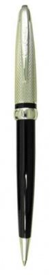 PC3802BP Шариковая ручка Pierre Cardin,ESPACE,корпус - латунь и лак, колпачок - латунь с гравировкой