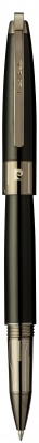 PC5003RP Роллерная ручка Pierre Cardin, PROGRESS ,корпус и колпачок - латунь и лак