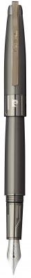 PC5006FP Перьевая ручка Pierre Cardin, PROGRESS, корпус и колпачок - латунь и лак