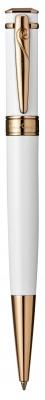 PC7504BP Шариковая ручка Pierre Cardin,Excellent корпус латунь и лак, отделка и детали дизайна розовое золото