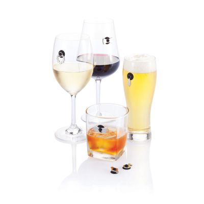 XI15097818 XD Design. Набор маркеров для бокалов Cheers