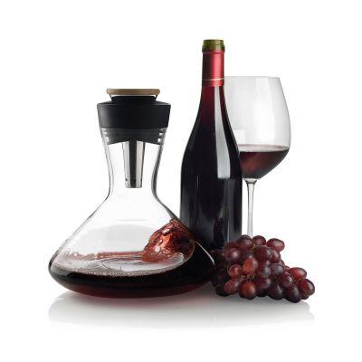 XI82415 XD Design. Декантер для красного вина Aerato с аэратором