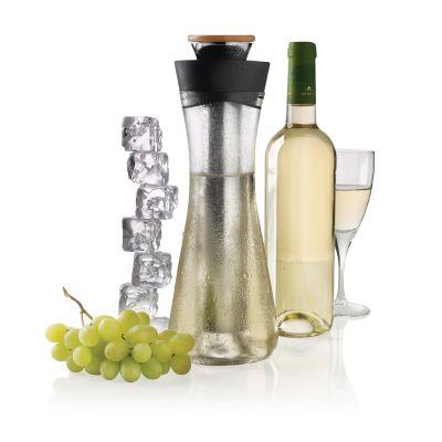XI82615 XD Design. Графин для белого вина Gliss с кулером
