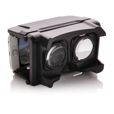 XI170190362 Складные очки Virtual reality, черный
