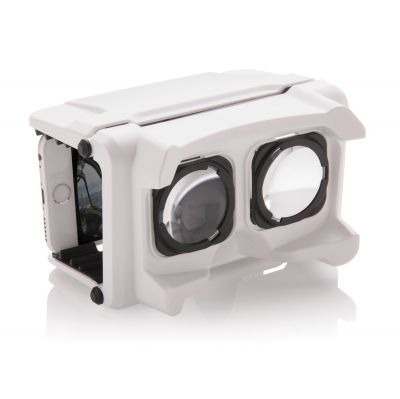 XI170190363 Складные очки Virtual reality, белый