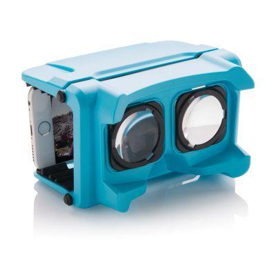XI170190364 Складные очки Virtual reality, синий