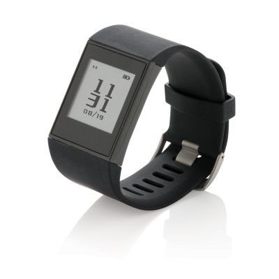 XI170190573 Фитнес часы E-ink
