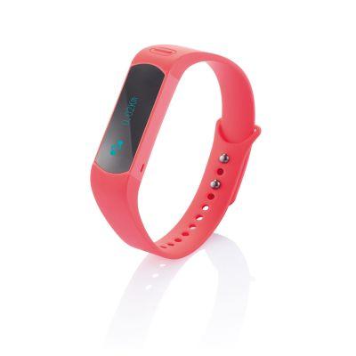 XI4315 XD Design. Фитнес-браслет Activity tracker, красный