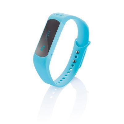 XI4415 XD Design. Фитнес-браслет Activity tracker, синий