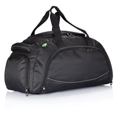 XI132615 XD Design. Спортивная сумка Florida, не содержит PVC