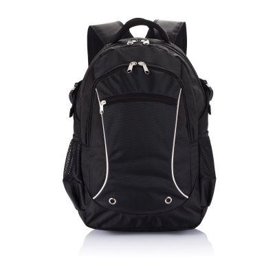 XI133215 XD Design. рюкзак для ноутбука Denver, черный