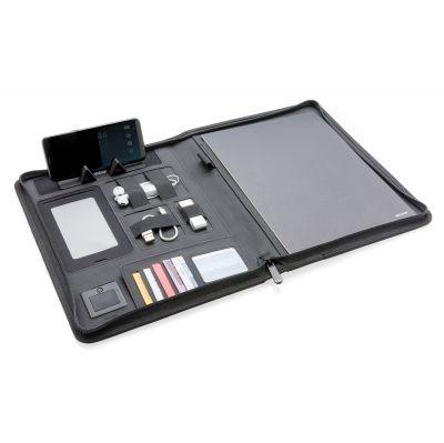 XI18406138 XD Design. Органайзер Air с беспроводным внешним аккумулятором, A4