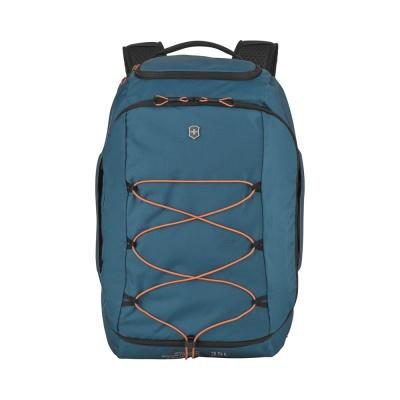 VX200512205 Victorinox Altmont. Рюкзак VICTORINOX Altmont Active L.W. 2-In-1 Duffel Backpack, бирюзовый, нейлон, 35x24x51 см, 35 л