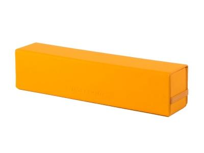 20222104 Футляр для очков и ручек Moleskine, желтый